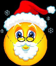 Til alle og alle og enhver: Glædelig jul og godt nytår
