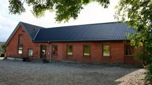 Sjelle Forsamlingshus 2013
