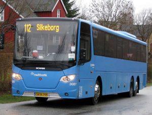 BORGERMØDE OM BUS 112 @ Herskindskolen | Galten | Danmark