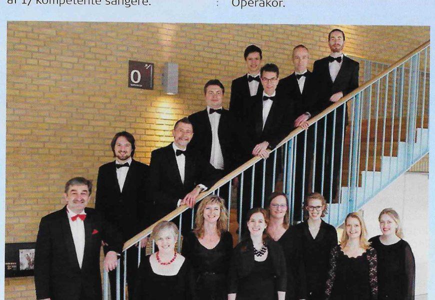 Julekoncert i Sjelle Kirke 13. december kl. 20:00