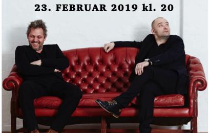 Forårskoncert I Sjelle Forsamlingshus: Bechmann-Sidenius  Trio